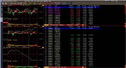 市场全景图