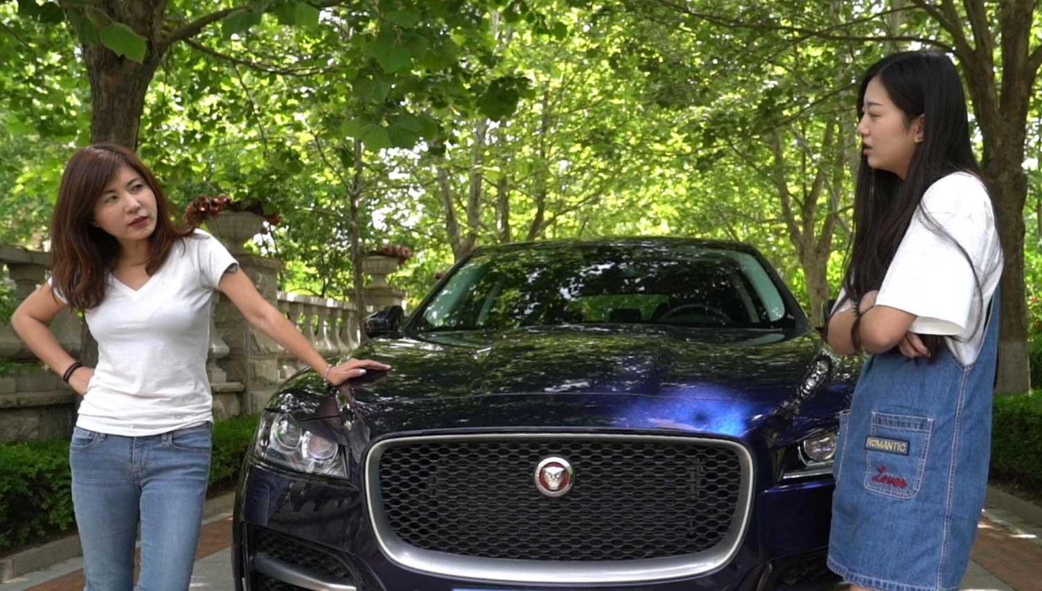 原价60万 优惠10多万的SUV 车标就值几十万?