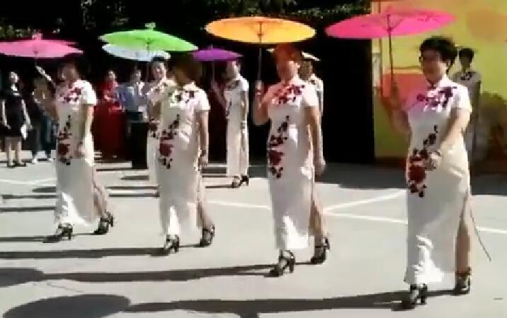 中海社区第三届文化艺术节开幕