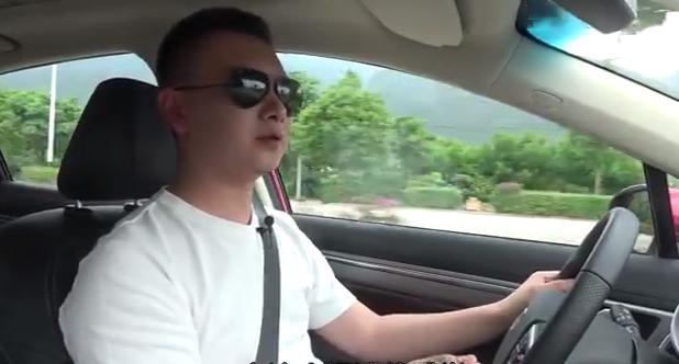 【老司机试车】徐超试驾2018款吉利帝豪GS