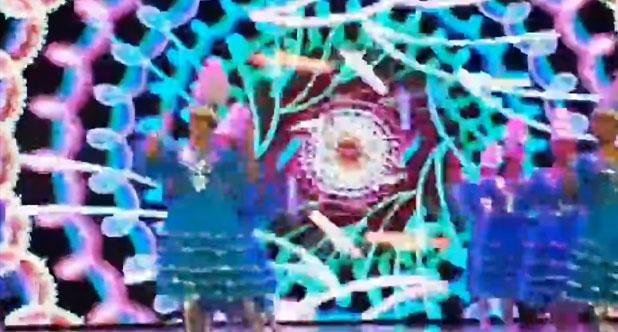 哈萨克族舞蹈《加尔加尔》