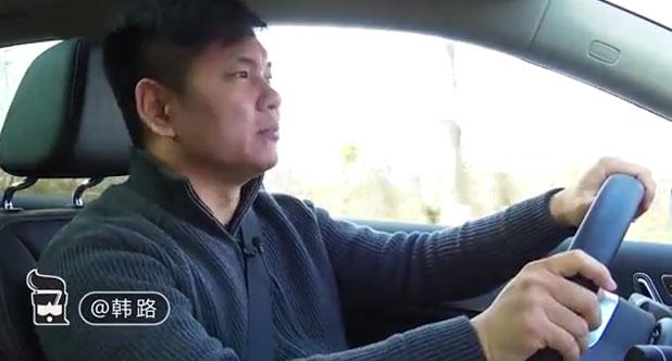 【老司机试车】30万价格+加速4秒,韩路详解唐DM优劣势