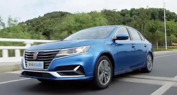 【老司机试车】1.6L+CVT全新动力总成,黄磊聊荣威i6 PLUS