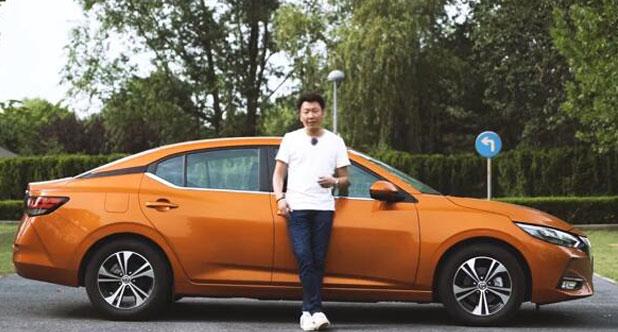 【老司机试车】就买这个最合适,12.99万的全新一代轩逸悦享版